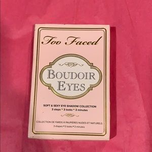 Too Faced Boudoir Eyes